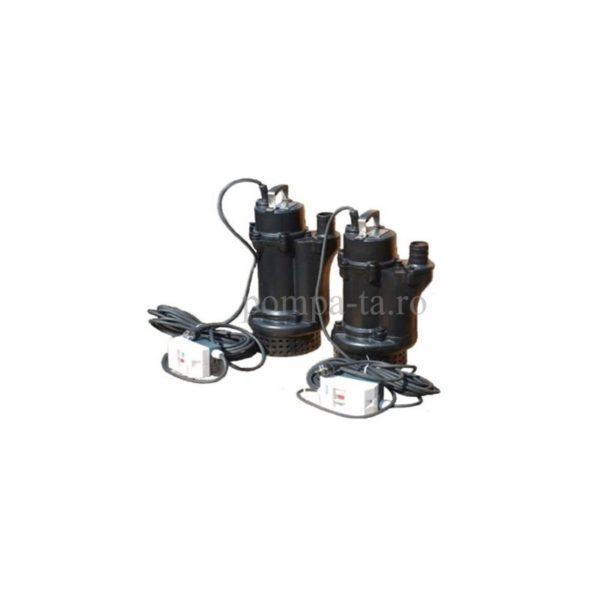 Pompă submersibilă 50-KBFU-2,2