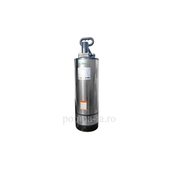 Pompă submersibilă H-SWQ 2200