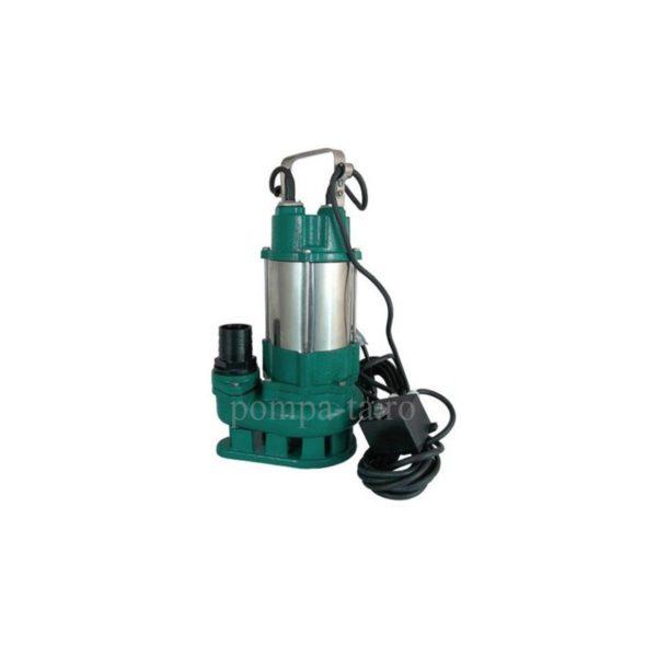 Pompă submersibilă cu tocător IBO V370