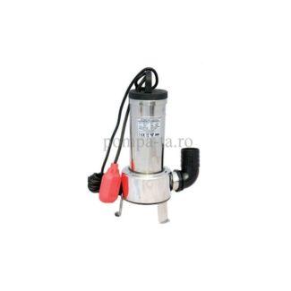 Pompă submersibilă cu tocător SWQ 1300
