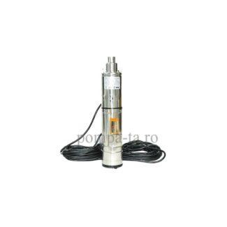 Pompă submersibilă cu şurub 3,5 SCR 1,8-50-0,5