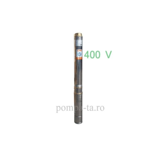 Pompă submersibilă 4SD 6-14