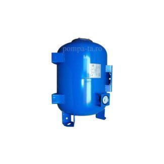 Rezervoare hidrofor din oţel cu manometru