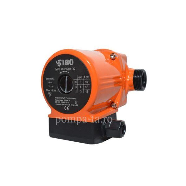 Pompă de recirculare OHI 15-60/130