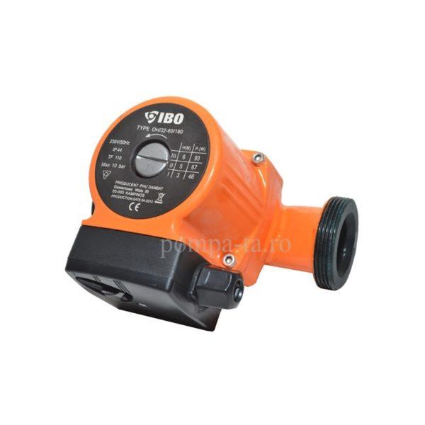 Pompă de recirculare OHI 32-60/180