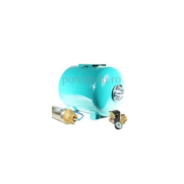 Hidrofor 3SDm24 + 50L