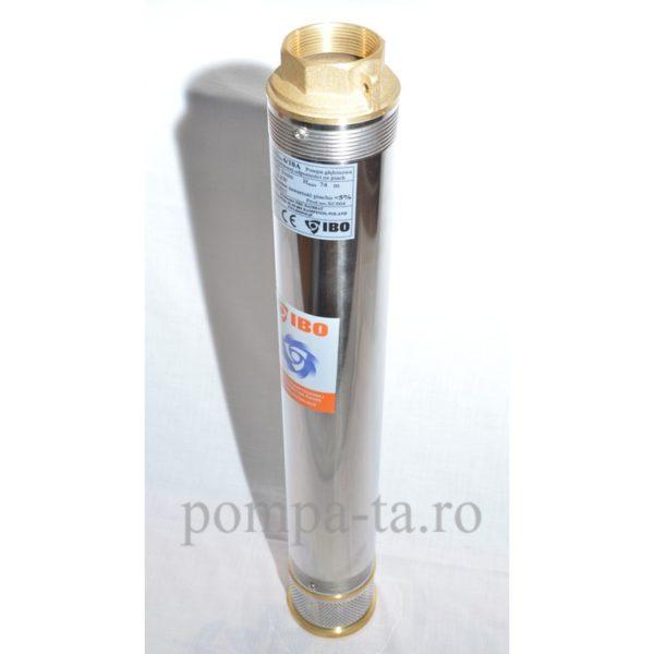 Pompă submersibilă 4SDm 3-18