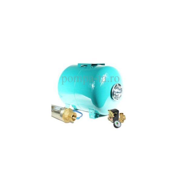Hidrofor 3SDm33 + 50L