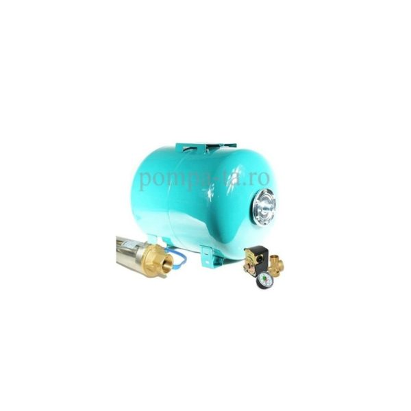 Hidrofor 3ti37 + 50L