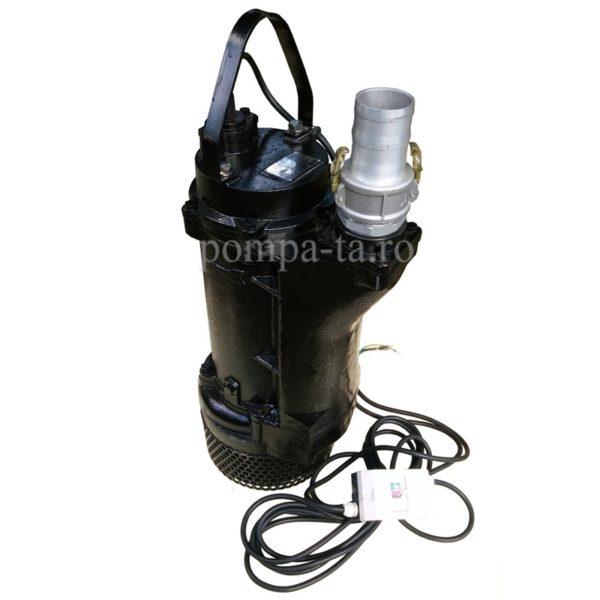 Pompă submersibilă 80-KBFU-5,5