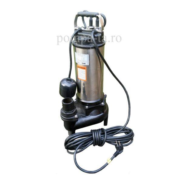 Pompă submersibilă WQ 1100 PROFESSIONAL