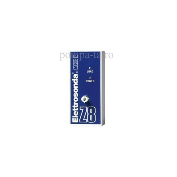 Senzor de nivel apă Elettrosonda Z8