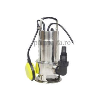 Pompă sumbersibilă TP 550 BW INOX