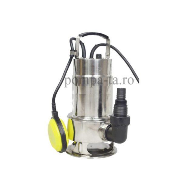 Pompă sumbersibilă TP 750 BW INOX