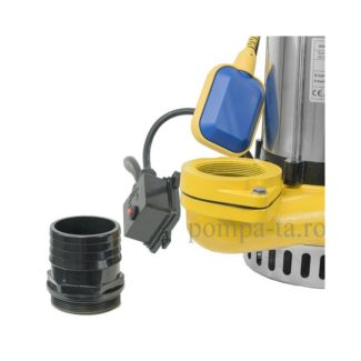 Pompă sumbersibilă WQ 2200F