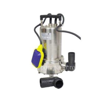 Pompă submersibilă WQ 10-10-0,55 septic
